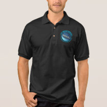 The Silent Service Apparel Polo Shirt
