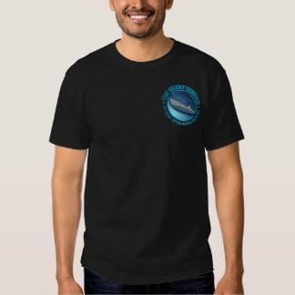 The Silent Service Apparel T-shirt
