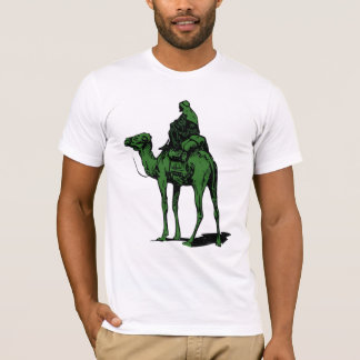 The Silk Road Marketplace T-Shirt