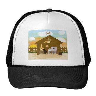 The Silly Barn Trucker Hat