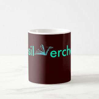 the silver chair mug