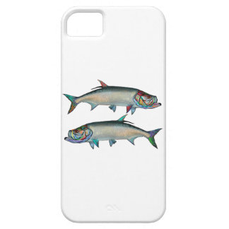 THE SILVER KINGS iPhone SE/5/5s CASE