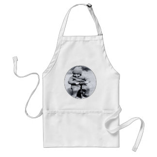 The Simple Things In Life Adult Apron
