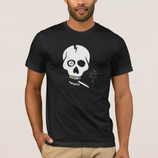 The simple things skull T-Shirt
