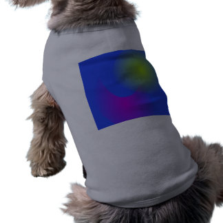 The Simplest Moon Doggie T Shirt