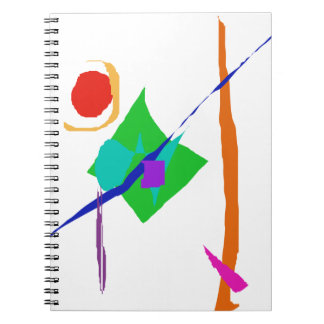The Simplest Spiral Notebook