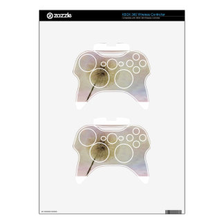 The Simplest Things in Life Xbox 360 Controller Skin