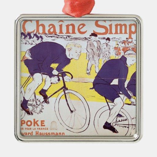 The Simpson Chain, 1896 Ornaments