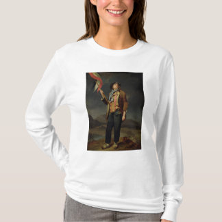 The Singer Chenard, as a Sans-Culotte, 1792 T-Shirt