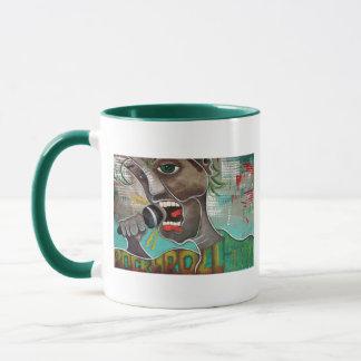 The SInger Mug