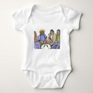 The Singers Baby Bodysuit