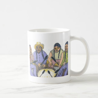 The Singers Coffee Mug