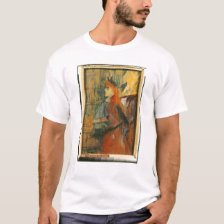The Singing Lesson, 1882 T-Shirt