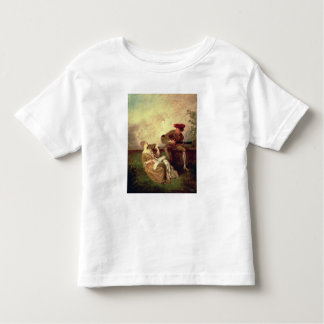 The Singing Lesson T Shirt