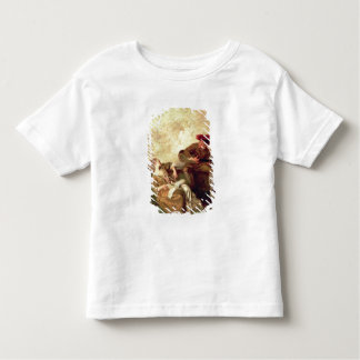 The Singing Lesson Toddler T-shirt