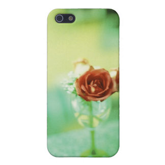 The single rose iphone 5 case