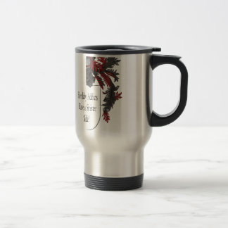 The Sinister Side of Heraldry Mugs
