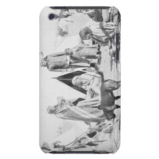 The Sioux Reservation at Pine Ridge, South Dakota, iPod Touch Cases