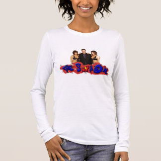 The Siphon homepage Long Sleeve T-Shirt
