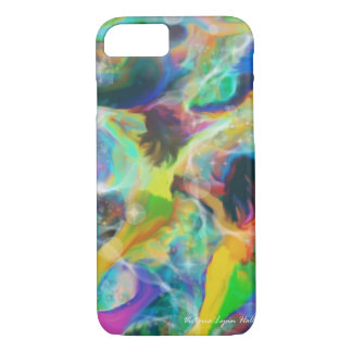 """The Sirens"" Mermaid Art iPhone 7 Case"