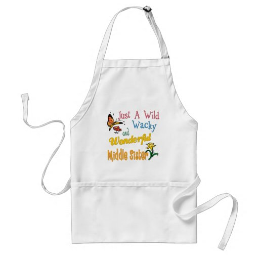 The Sister Collection Apron