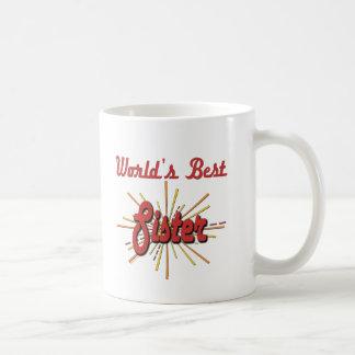 The Sister Collection Coffee Mug