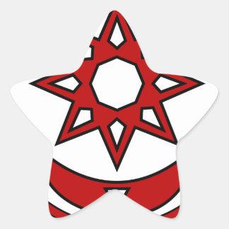 The Sisterhood of Ahel Adom Star Sticker