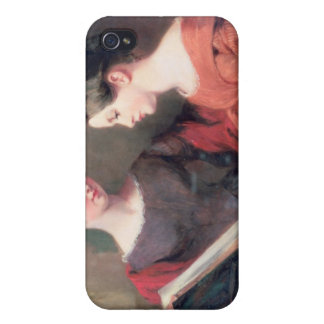 The Sisters, 1839 iPhone 4/4S Case