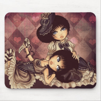 The Sisters Mousepads