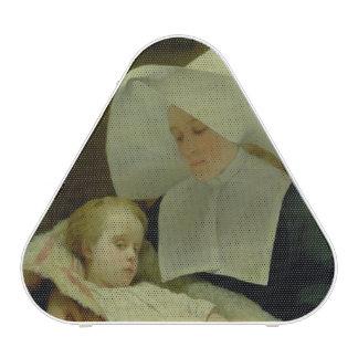 The Sisters of Mercy, 1859 Speaker