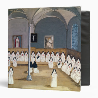 The Sisters of the Abbey 3 Ring Binders