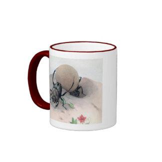 THE SISYPHUS 2 RINGER COFFEE MUG