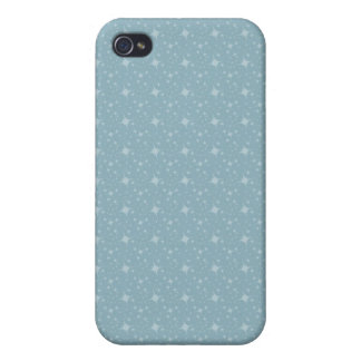 The SITS Girls' Stars iPhone 4/4S Cases