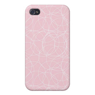 The SITS Girls Swirls iPhone 4/4S Cases