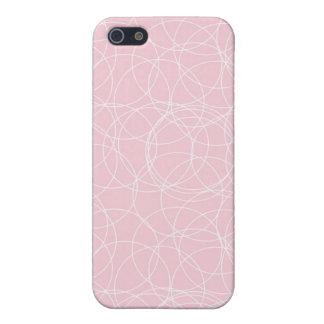 The SITS Girls Swirls iPhone 5/5S Case