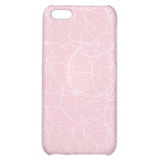 The SITS Girls Swirls iPhone 5C Cover