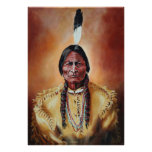 The Sitting Bull Posters