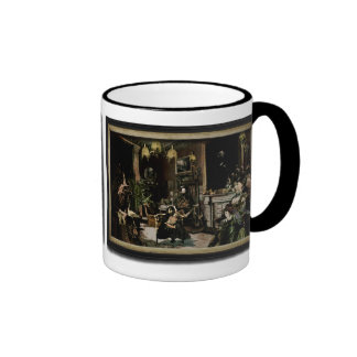 The Sitting Room Coffee Mug