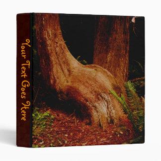 The Sitting Tree Binder