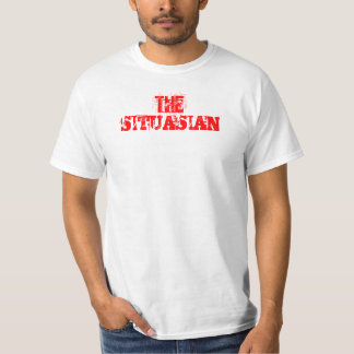 The SituAsian 2 T-Shirt