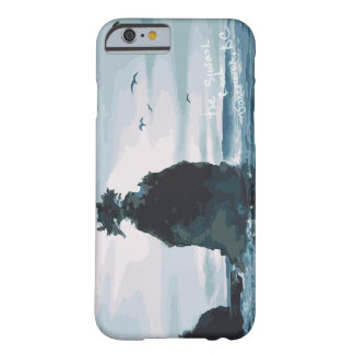 The Siwash Rock iPhone case