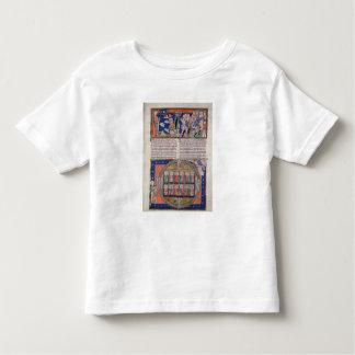The Sixth Seal Toddler T-shirt