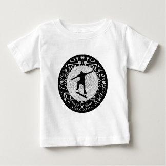 THE SKATE HAZE BABY T-Shirt