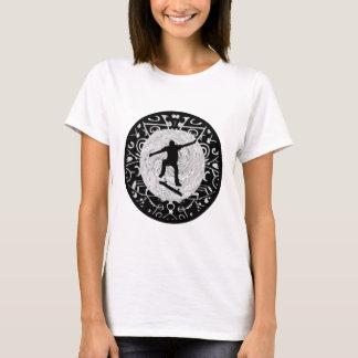 THE SKATE HAZE T-Shirt