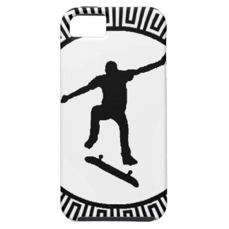 THE SKATE TRACK iPhone SE/5/5s CASE