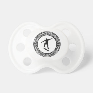 THE SKATE TRACK PACIFIER