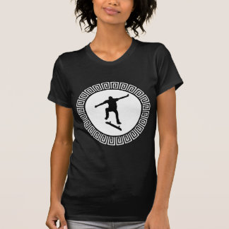 THE SKATE TRACK T-Shirt