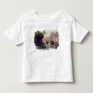 The Skaters Toddler T-shirt