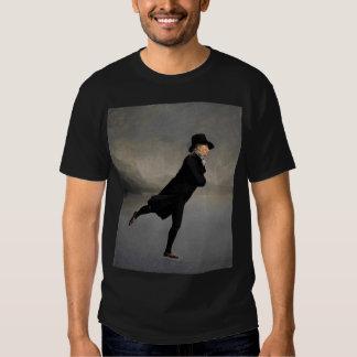 The Skating Minister T-Shirt
