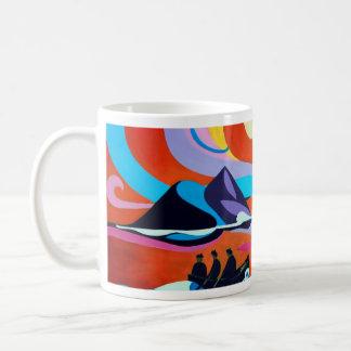 The Skellig Island Range Classic Mug